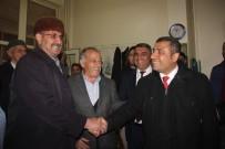 MHP'li Taşdoğan, 'Bingöl Hizmete Susamış'
