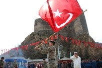 ŞENOL TURAN - Oltu'nun Düşman İşgalinden Kurtuluş Yıldönümü Kutlandı