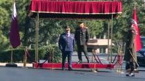 GENELKURMAY KARARGAHI - Orgeneral Güler, Katar Genelkurmay Başkanı İle Görüştü