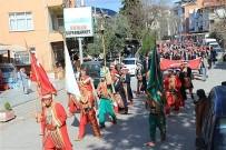 Osmaneli'nde Siyasi Partilerden Gövde Gösterisi