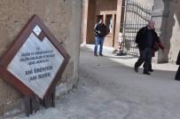 ÇıLDıR GÖLÜ - (Özel) 40 Kapılı Kent Ani'ye Yoğun İlgi