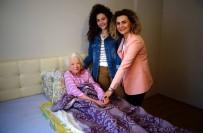 İNGILIZCE - (Özel)Türk Anne Ve Kızı İle Amerikalı Kadının İyilik Hikayesi