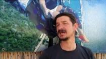 EREN ARSLAN - 'Paraşüt Tutkunları Alatepe'de Gökyüzüyle Buluşuyor'