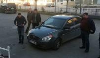 Samsun'da Traktör Hırsızlığına 1 Tutuklama, 1 Gözaltı