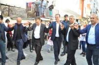 NEVRUZ - Seçer Açıklaması 'Mersin'in Birleştirici Unsuruyuz'