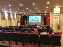 Siirt'te Öğretmen Ve Velilere Narko-Rehber Eğitimi Verildi
