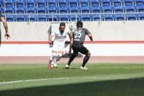 İLKAY - Spor Toto Bölgesel Amatör Lig 5. Grup