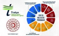 TKA Tarafından Kırklareli'nde Proje Döngüsü Eğitimi Verilecek