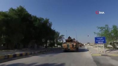 Türk askerinin Katar görevi