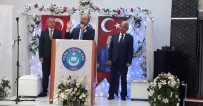 Türk Eğitim-Sen Genel Başkanı Geylan, Kırklareli'de İstişare Toplantısına Katıldı