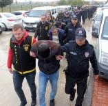 DOLANDıRıCıLıK - 'Türk Polisi Affetmez'