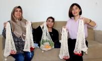 Ücretli Poşet Uygulaması Ev Kadınlarına İstihdam Kapısı Açtı