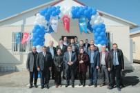 KAMERA - VASKİ Kamera İzleme Merkezi Hizmete Açıldı