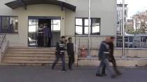 Yalova'da 109 Düzensiz Göçmen Yakalandı
