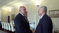 MEHMET AKARCA - Yargıtay Cumhuriyet Başsavcısı Akarca Bulgaristan'da