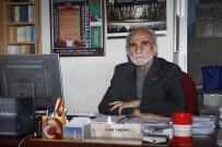 BAŞÖRTÜSÜ - Yazar İlhan Yardımcı'dan Cumhur İttifakı'na Tam Destek