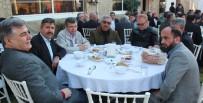 Alaşehir Memur-Sen'den Cumhur İttifakı'na Destek