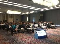 ALTIN ÜRETİMİ - 'Altın Üretiminde 2023 Yılı Hedefi; 50 Ton'