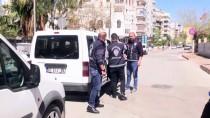 Antalya'da Yankesicilik Operasyonu