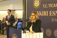 Bakan Pekcan Açıklaması 'Cumhuriyet Tarihinin En Büyük İhracatını Yaptık'
