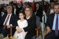 Bakan Pekcan Açıklaması 'Ülkemizi Bir Üst Lige Taşıyacağız'
