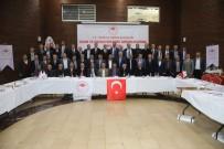 Bakan Yardımcısı Tunç, 'Yönetimde De Sürdürülebilirlik Esastır'