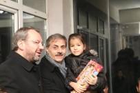 Başkan Alemdar Kemalpaşa Mahallesinde Miting Düzenledi