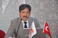 Bilecik'te 'İnönü Muharebelerinin Basına Yansımaları' Konferansı Verildi