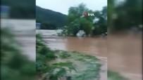 BOLIVYA - Bolivya'da Sel Felaketi Açıklaması 33 Ölü