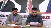 'Büyük Birlik Partisi, Cumhur İttifakı'nın İçerisindedir'