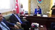 CHP'li Muharrem İnce Sandıklı'da