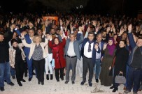 Dülgeroğlu Açıklaması 'Aramıza Kimse Nifak Tohumu Sokamayacak'