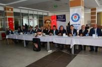 BITLIS EREN ÜNIVERSITESI - Eğitim Bir-Sen'den 'Bitlis'in Dünü Bugünü Ve Yarını' Konferansı