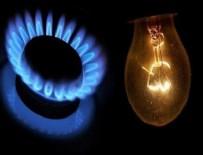 Elektrik ve doğal gaz fiyat istatistikleri