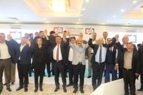 İNSANLIK DRAMI - Elvan Açıklaması 'İşsiz Gençlerimiz İçin Her İlçeye Ofis Kuracağız'