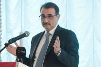 Enerji Bakanı Dönmez Açıklaması 'Karadeniz'de De Petrol Ve Doğalgaz Aramalarımızı Yoğunlaştıracağız'