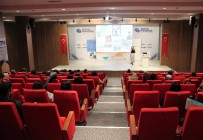 BİLGİSAYAR MÜHENDİSİ - Erciyes Teknopark'ta Gelişim Eğitimleri Kapsamında