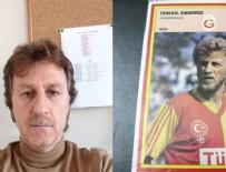 FETÖ TERÖR ÖRGÜTÜ - Eski futbolcu İsmail Demiriz'e FETÖ'den 6 yıl 3 ay hapis