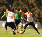 YUTO NAGATOMO - Galatasaray, Malatyaspor Hazırlıklarını Sürdürdü