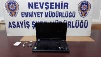 Gezici Halk Kütüphane Otobüsünden Hırsızlık Yapan 2 Kişi Yakalandı
