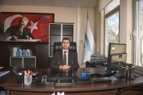 Gördes SGK Müdürü Akman Göreve Başladı