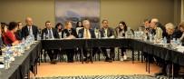 İl Paydaş Danışma Grup Toplantıları Ve Kapasite Geliştirme Eğitimi