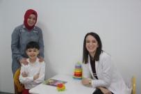 İlkokul Öğrencisi 5 Aylık Terapinin Ardından Konuşma Sesi Bozukluğundan Kurtuldu