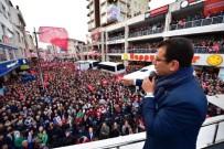 İmamoğlu Açıklaması 'Ankara'dakiler Bizi Alkışlayacaklar, Helal Olsun Diyecekler'