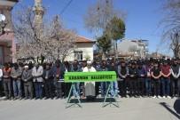 Karaman'da Öldürülen Gencin Cinayet Zanlısı Ve Arkadaşı Adliyede