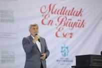 İBRAHIM KARAOSMANOĞLU - Karaosmanoğlu, Belediye Personeline Veda Etti