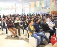 ÖĞRENCI İŞLERI - KKTC Üniversitelerine Lübnan'da Yoğun İlgi