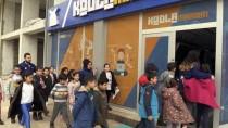 Mardin'de Çocuklar Robotik Kodlamayla Tanışıyor