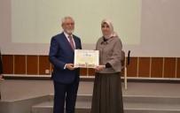 MAÜ Rektörü Ağırakça, İstanbul'da Öğrencilerle Buluştu
