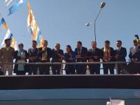 Mehmet Özhaseki, Ümitköy Seçim Ofisi Açılışına Katıldı